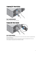 Dell PowerVault MD3060e Getting started manual - Page 5