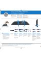 Dell W2606C Setup manual - Page 1