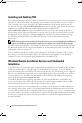 Dell SC1435 Installation manual - Page 6