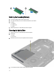 Dell Precision M4800 Owner's manual - Page 22