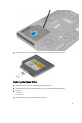 Dell Precision M4800 Owner's manual - Page 23