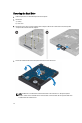 Dell Precision M4800 Owner's manual - Page 24