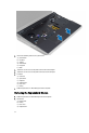 Dell Precision M4800 Owner's manual - Page 32