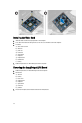 Dell Precision M4800 Owner's manual - Page 38