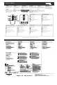 Dell P172973 Quick reference manual - Page 1