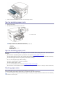 Dell 1133 Mono Laser Operation & user's manual - Page 3