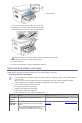 Dell 1133 Mono Laser Operation & user's manual - Page 6