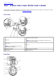 Dell 3130cn - Color Laser Printer Operation & user's manual - Page 2