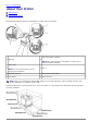 Dell 3130cn - Color Laser Printer Operation & user's manual - Page 6