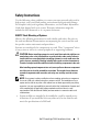 Dell PowerEdge 4220 Installation manual - Page 7
