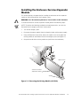 Dell PowerVault 200S Installation manual - Page 7