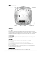 Dell PowerConnect W-AP134 Installation manual - Page 3