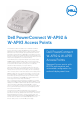Dell PowerConnect W-AP92 Specifications - Page 1