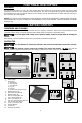 Delta 31-260X Instruction manual - Page 6
