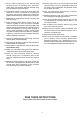 Delta 31-482 Operating instructions and parts manual - Page 4