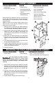 Delta 31-482 Operating instructions and parts manual - Page 8
