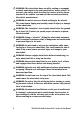 E&J Traveler L4 Operation & user's manual - Page 6