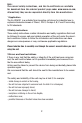 Ecom Instruments Ex-GSM 01 Safety instructions - Page 3