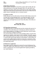 Ecom Instruments Ex-GSM 01 Safety instructions - Page 5