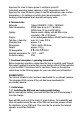 Ecom Instruments Ex-GSM 01 EU Operating instructions manual - Page 7