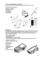 Ecom Instruments Ex-Handy 05 Operating instructions manual - Page 6