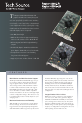 Eizo LD620C Specification sheet - Page 1