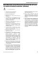 Alesis RA150 Reference manual - Page 7