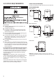 Maytag MEDB700BW Installation manual - Page 4