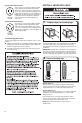Maytag MEDB700BW Installation manual - Page 6