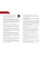 Vizio M320SL Operation & user's manual - Page 4