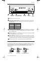 Teac -380467-003 - COMPAQ PRESARIO C300 C500 C700 F500 F700 LAPTOP CHARGER Introduction manual - Page 3