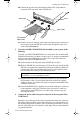Teac -380467-003 - COMPAQ PRESARIO C300 C500 C700 F500 F700 LAPTOP CHARGER Introduction manual - Page 5