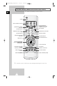 Samsung CS21M20 Owner's instructions manual - Page 6