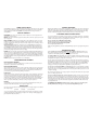 Tech 21 NYC Owner's manual - Page 3