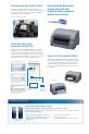 Epson PLQ-22CS Brochure & specs - Page 3