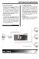 Altinex DA1203RM Operation & user's manual - Page 6