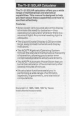 Texas Instruments TI-31 Solar Quick reference manual - Page 3