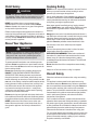 Amana AER4311AAW Use and care manual - Page 3