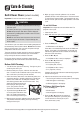 Amana AER4311AAW Use and care manual - Page 5