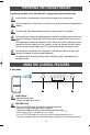 Samsung SR-39NMA Owner's instructions manual - Page 6
