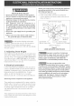 Frigidaire CFEB30S5DB8 Guide Installation instructions manual - Page 4