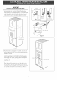 Frigidaire CFEB30S5DB8 Guide Installation instructions manual - Page 6