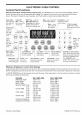 Frigidaire PLCF489GCA Guide Manual - Page 1