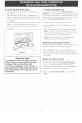 Frigidaire GLEB27M9EBB Installation instructions manual - Page 6