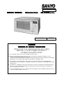 Sanyo EM-N107AS Service manual - Page 1