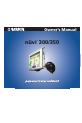Garmin VHF 300 series Owner's manual - Page 1