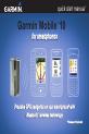 Garmin Garmin Mobile 10 Quick start manual - Page 1