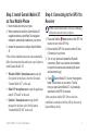 Garmin Garmin Mobile 10 Quick start manual - Page 5