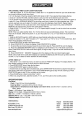 Accusplit AL530 Operating instructions - Page 2