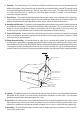 Anthem AVM 40 Operating manual - Page 3